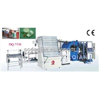 UV plastic cup printing machine