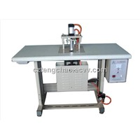 Ultasonic Spot Welding Machine for Non Woven Bag Making