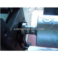 Ultrasonic Quilting Machine Roller