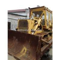 Used Caterpillar Bulldozer D7G