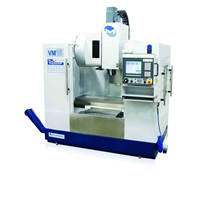 VM2016 Vertical Machining Centers