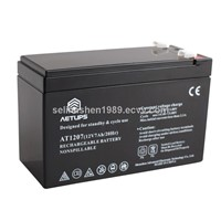 VRLA Battery 12V/7ah for UPS