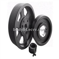 V-belt Pulley,Meets American and European Standards