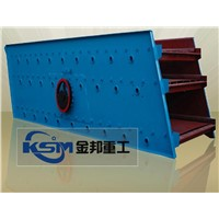 Vibratory Screen/Vibrating Sieve/Vibration Screen