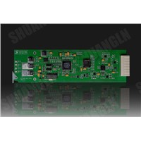 Video Digital Frame Synchronizer- module