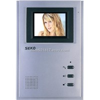 Video door phone   video intercom