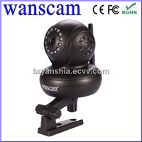 Wanscam(JW0018)-IR Cut Security Indoor Camera Home Mini IP Wifi Baby Camera