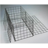 Welded Gabion / gabion box