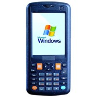 Wince Handheld Terminal with NFC Card Reader(EM800)