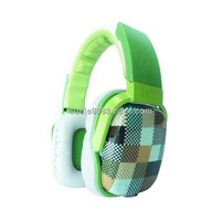 Wired Handsfree Headset for iPhone Mobile (SA-801)