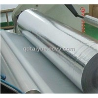 Woven Aluminum Foil Heat Insulation