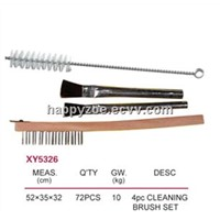 XY5326 brush set