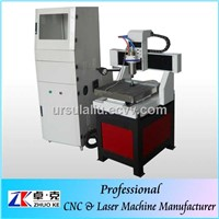 ZK-4040 whole cast iron mini engraving metal cnc machine