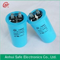 ac motor capacitor cbb65 with high performance