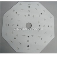 Aluminum PCB for 1W LED