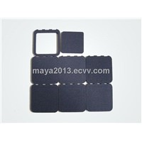 best price and quality CR silicone rubber gasket manufacturer