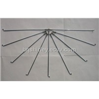 bicycel spare part/ bicycle accessories/bicycle spoke