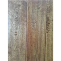 birch solid wood/hardwood flooring(handscraped)