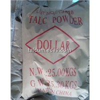 china haicheng talc powder no.2 47#
