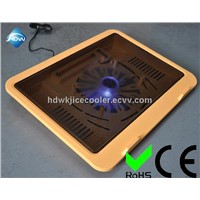 colorful laptop cooler pad H19