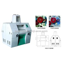 corn flour equipment