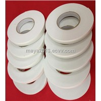 customized thickness water proof double sided eva foam tape