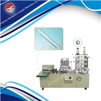 drinking straw packing machine