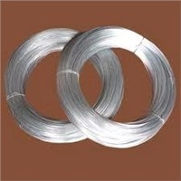 electro galvanzied iron wire