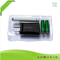 electronic cigarette Rechargeable menthol express kit