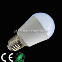 factory direct sale colorful LED 5W light bulb