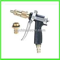 fashionable water spray gun car washing tools