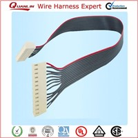 flat ribbon cable assembly supplier