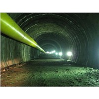 Flexible Ventilation Tube For Mine And Tunnel Purchasing