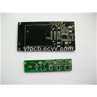 Gold Plating Ceramic PCB