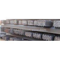 good quality Q235 angle steel bar