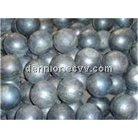 grinding balls-high chrome-high chromium alloyed casting balls
