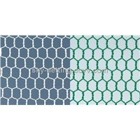 Hexagonal Wire Mesh & Hexagonal Wire Netting & Chicken Wire