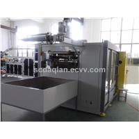 high quality automatic thermoforming cup machine