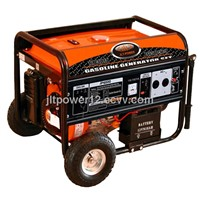 hot! copper wire 6kw gasoline generator alternator