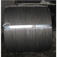 hot  rolled ss400B wire rod
