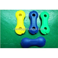 hot selling fashion and cute silicone cable winder