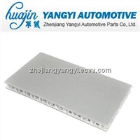 huajin glass epoxy - Honeycomb-cored panels - top glass epoxy supplier