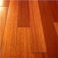 kempas solid wood /hardwood flooring