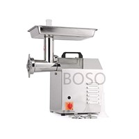 meat slicer S/S Meat Grinder/mincer - 300W Model:BSO8