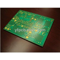 Mobile Phone Charger PCB Board