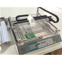 new cheap automatic desktop Pick and Place Machine TM240A(Manufacturer)