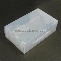 plastic clear shoe box,shoe storage box