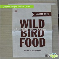 plastic feed bag 50kg