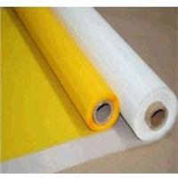 polyester screen