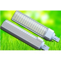 rotatable PL G24 LED lamps 13W